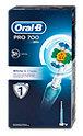 Oral-B Pro 700 White elektrische Zahnbürste