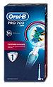 Oral-B Pro 700 Tiefenreinigung elektrische Zahnbürste