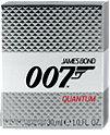James Bond 007 Quantum EdT
