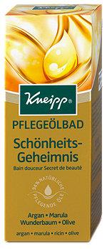 Kneipp Pflegeölbad Schönheits-Geheimnis
