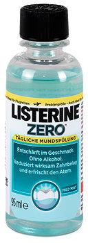 Listerine Zero Mundspülung