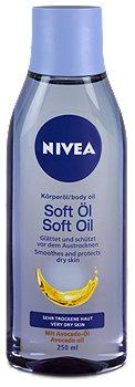 Nivea Körperöl Soft Öl