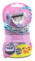 Wilkinson Sword Xtreme 3 Beauty Einwegrasierer