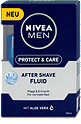 Nivea Men Original.-Mild After Shave Fluid