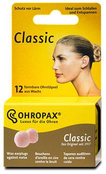 Ohropax Classic