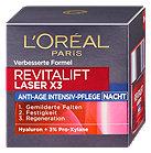 L'Oréal Paris Anti-Age Creme-Maske Nacht Revitalift Laser X3