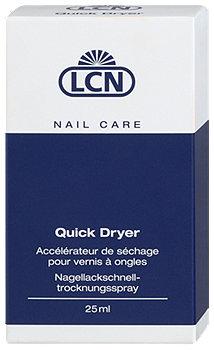 LCN Nagellack-Schnelltrockungsspray