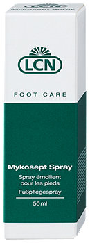 LCN Foot Care Fußpflegespray