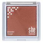 s.he stylezone Puder Rouge