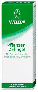 Weleda Pflanzen-Zahngel