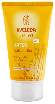 Weleda Aufbau-Kur Hafer
