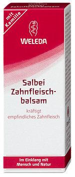 Weleda Salbei Zahnfleischbalsam