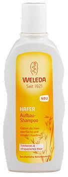 Weleda Aufbau-Shampoo Hafer