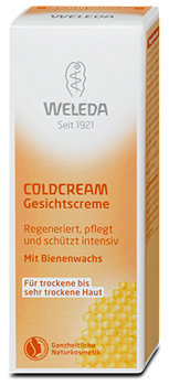 Weleda Coldcream Gesichtscreme