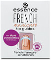 essence french manicure Schablonen