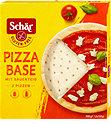 Schär Pizza Base Pizzaböden