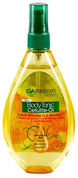 Garnier Body BodyTonic Cellulite-Öl