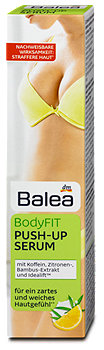 Balea BodyFit Push-Up Serum