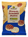 Alnatura Dinkel Schoko Minis Vollmilch