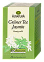 Alnatura Grüner Tee Jasmin