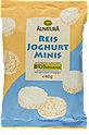 Alnatura Reiswaffeln Reis Joghurt Minis