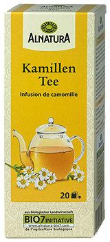 Alnatura Kamillen Tee