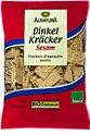 Alnatura Dinkel Kräcker Sesam