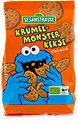 Sesamstraße Krümelmonster Kekse