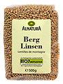 Alnatura Berg Linsen