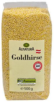 Alnatura Goldhirse