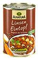 Alnatura Linsen Eintopf vegetarisch