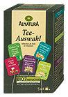 Alnatura Tee-Auswahl