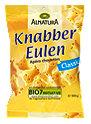 Alnatura Knabber Eulen Classic