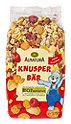 Alnatura Kindermüsli Knusper Bär