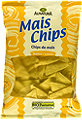 Alnatura Mais Chips natur