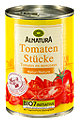Alnatura Tomaten Stücke
