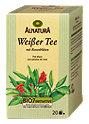 Alnatura Weißer Tee