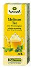 Alnatura Melissen Tee mit Zitronengras
