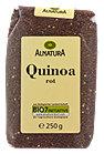 Alnatura Quinoa rot