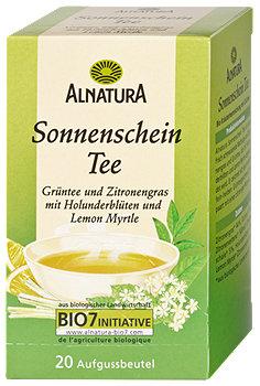 Alnatura Sonnenschein Tee