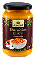 Alnatura Thai Curry Kokos