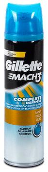 Gillette Mach3 Rasiergel