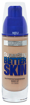 Maybelline SuperStay Better Skin Make-Up