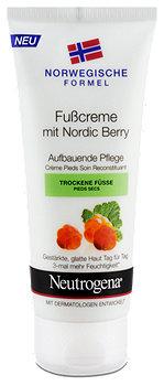 Neutrogena Fußcreme Nordic Berry