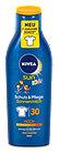 Nivea Sun Kids Schutz & Pflege Sonnenmilch LSF 30