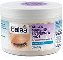 Balea Augen Make-Up Entferner Pads ölhaltig
