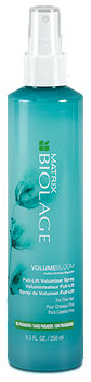 Matrix Biolage Volumebloom Full-Lift Volumen Spray Baumwolle
