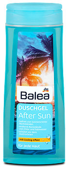 Balea Duschgel After Sun