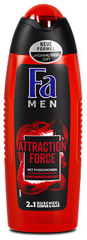 Fa Men Duschgel Attraction Force