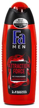 Fa Men Duschgel Attraction Force